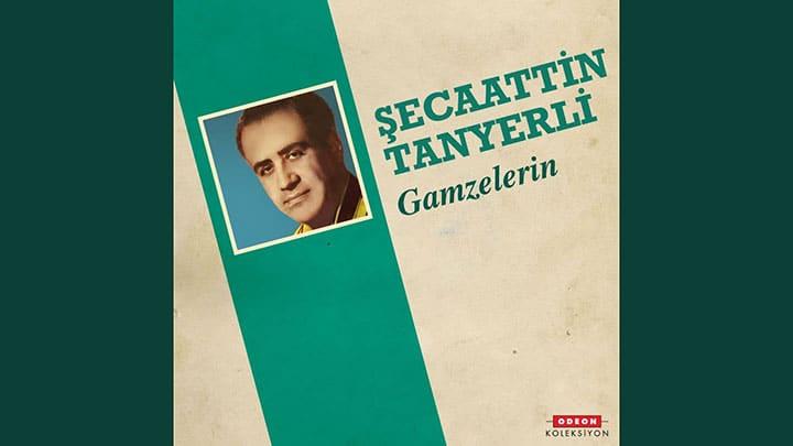 Secaattin Tanyerli Tango