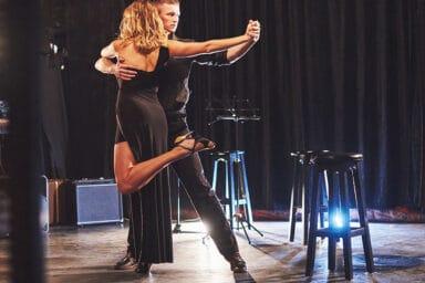 tango dansı nasıl başladı