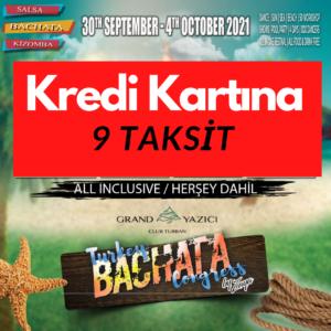 Turkey Bachata Congress
